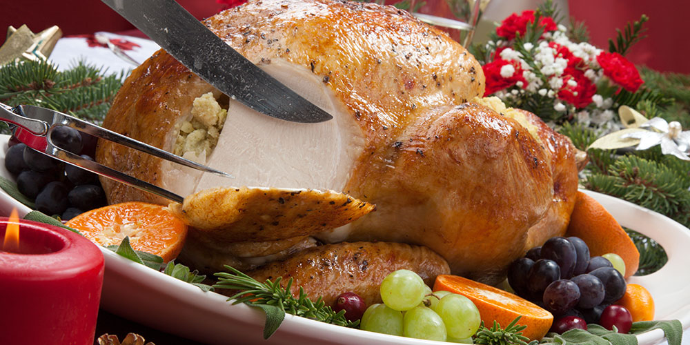 Boondocks - Holiday Turkey